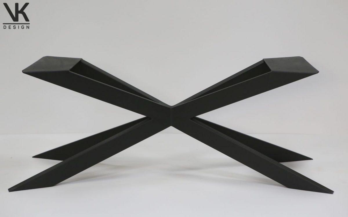 Трапезарна маса - Crystal Еllipse