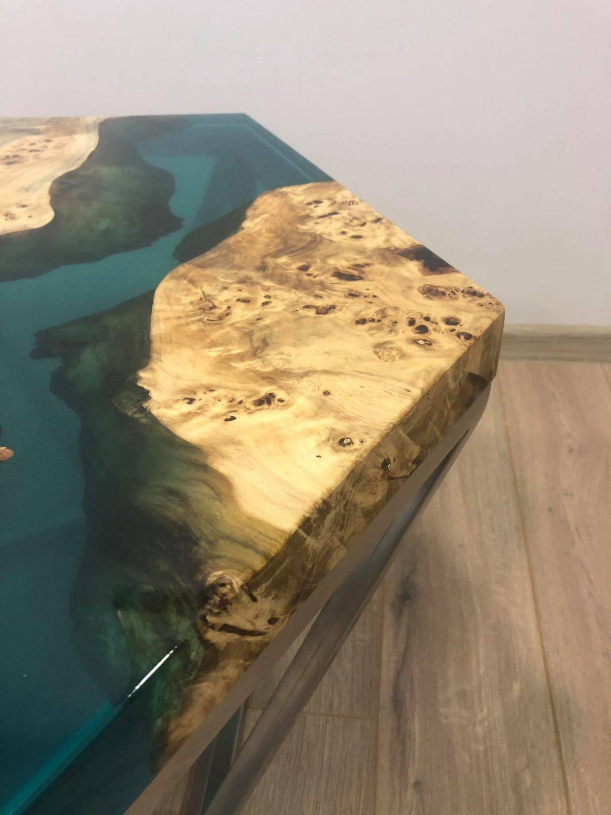 Холна маса - Ocean Reef