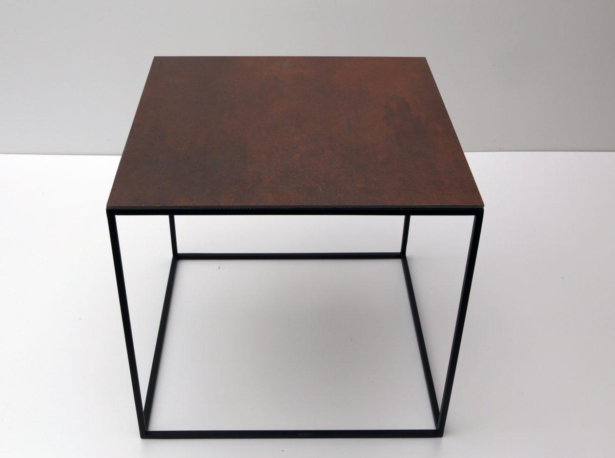Холна маса от технически камък – Rust