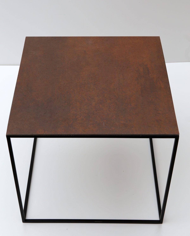 Холна маса - Rust